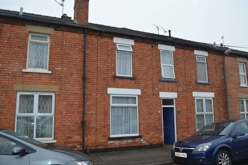 2 Bedrooms House for sale in Peel Street, Lincoln