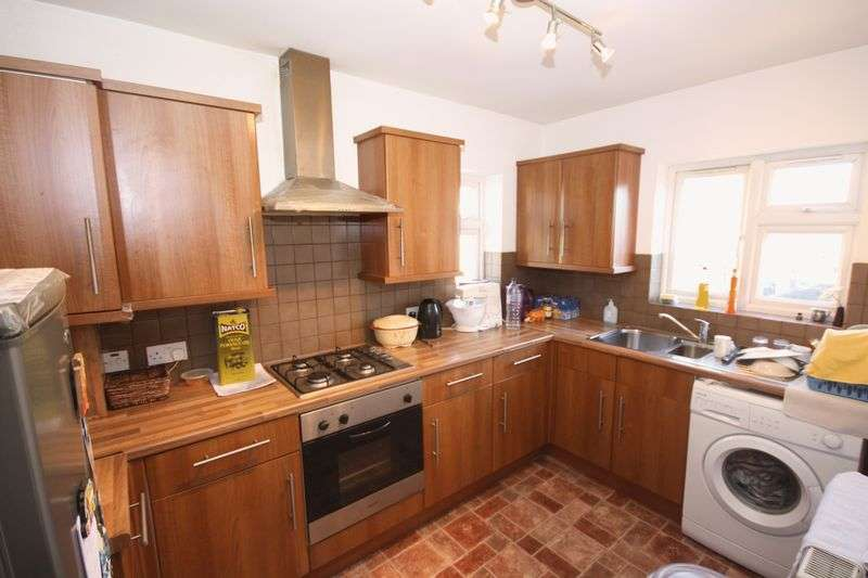 1 Bedroom Flat for sale in Bartram Close, Hillingdon