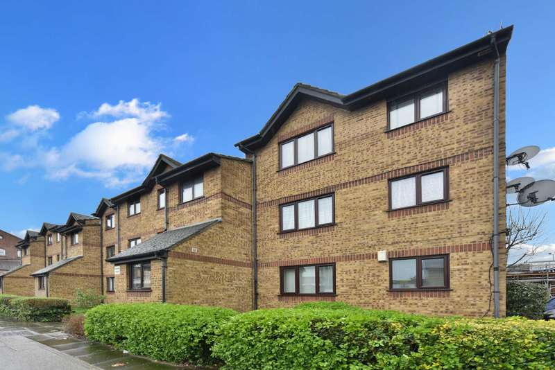 1 Bedroom Flat for sale in Albany Court, 1 Trenmar Gardens, Kensal Green