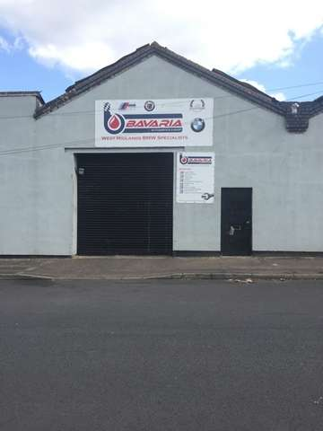 Workshop & Retail Space Commercial for rent in Wharton Street, Nechells, Birmingham, B7 5TR