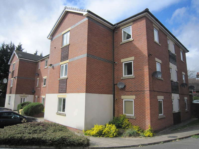 2 Bedrooms Apartment Flat for sale in Vesper Road, Kirkstall