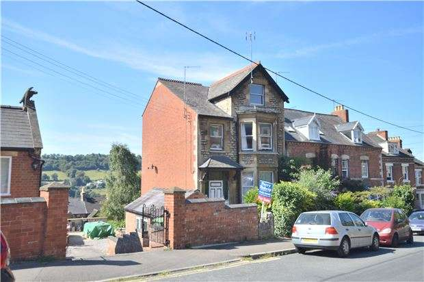 1 Bedroom Flat for sale in Bisley Road, Stroud, Gloucestershire, GL5 1HE