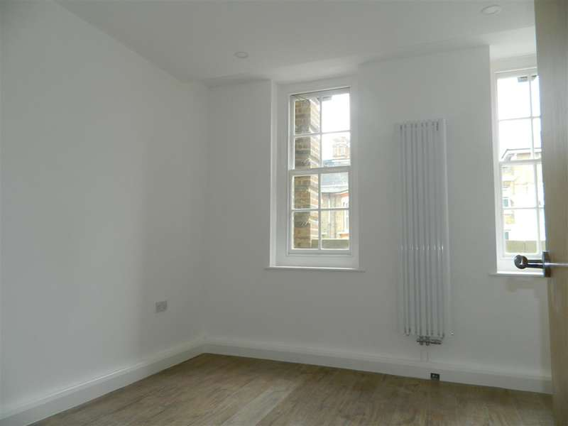 2 Bedrooms Apartment Flat for sale in Phase 3, Former Nurses Residence Plot 17, Canterbury Road, Margate