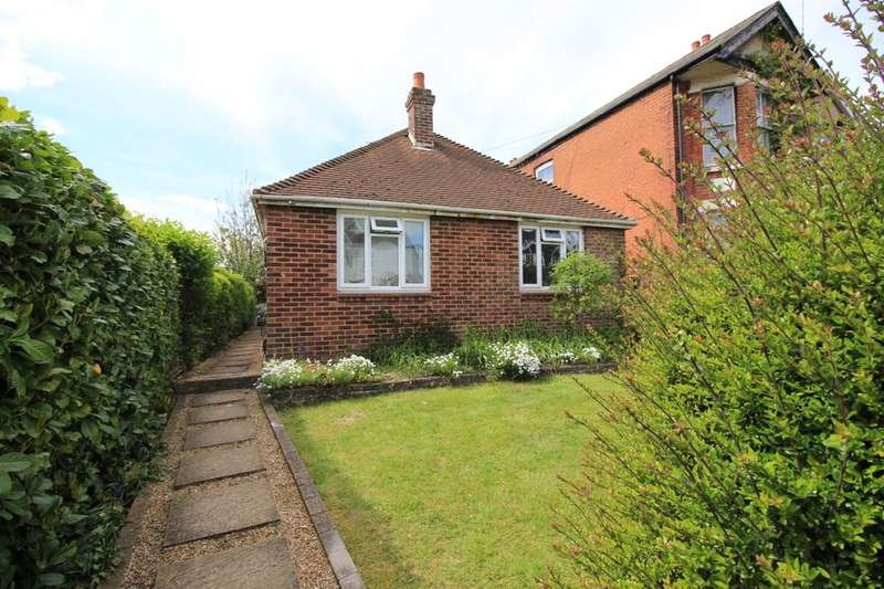 3 Bedrooms Detached Bungalow for sale in University Road, Southampton, SO17