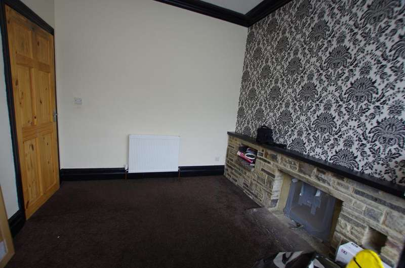 4 Bedrooms Terraced House for sale in NEARCLIFFE ROAD, HEATON, BRADFORD, BD9 5AU