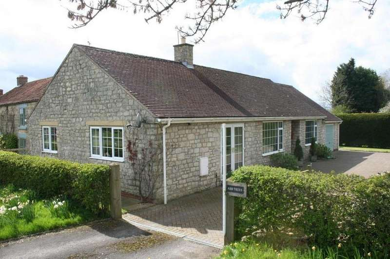 3 Bedrooms Detached Bungalow for sale in Ash Trees, Great Barugh, Malton, YO17 6UY