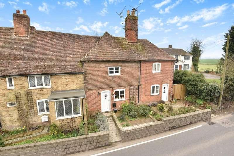 2 Bedrooms Terraced House for sale in Upper Street, Leeds