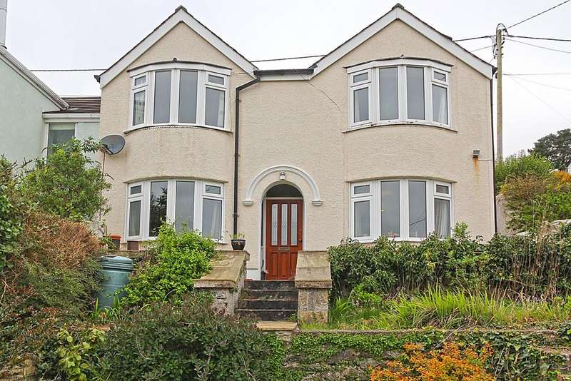 3 Bedrooms Semi Detached House for sale in Mount Street, Menai Bridge, Anglesey