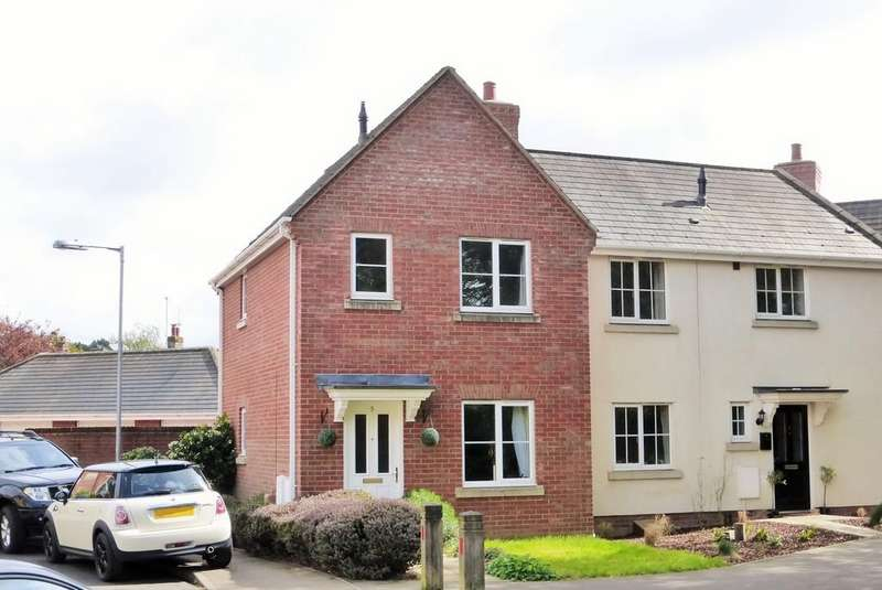 2 Bedrooms End Of Terrace House for sale in Little Plumstead, Norwich