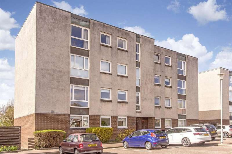 3 Bedrooms Flat for sale in 16/4 Craigmount Hill, Edinburgh, EH4