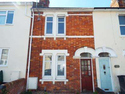 2 Bedrooms Terraced House for sale in Dryden Street, Swindon, Wiltshire