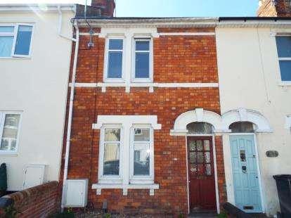 2 Bedrooms Terraced House for sale in Dryden Street, Swindon, Wiltshire