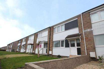 2 Bedrooms Terraced House for sale in Knock Way, Paisley, Renfrewshire