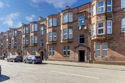 2 Bedrooms Flat for sale in Whitecrook Street, Clydebank