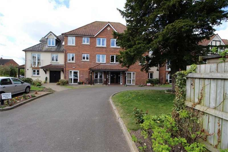 1 Bedroom Retirement Property for sale in Easterfield Court, Driffield, East Yorkshire
