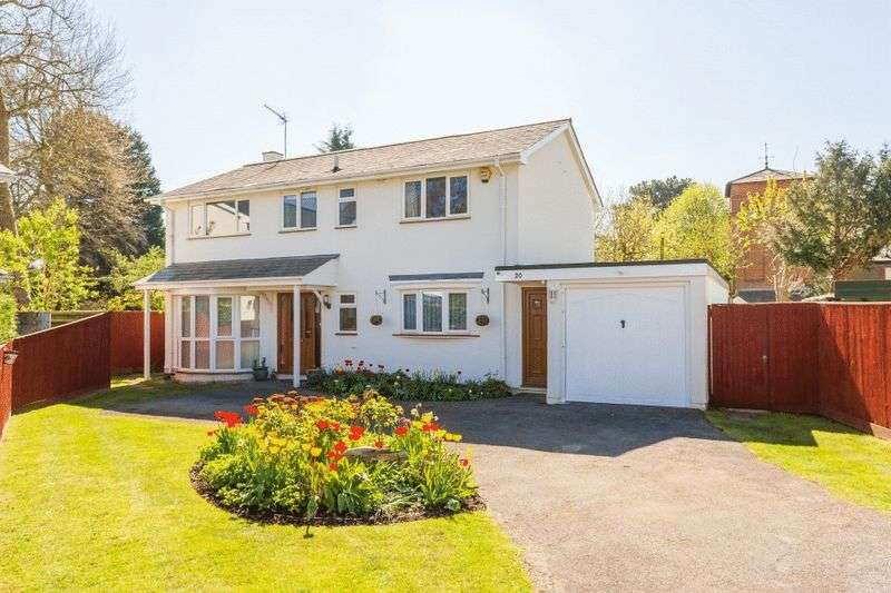 4 Bedrooms Detached House for sale in Burcot Park, Burcot-on-Thames