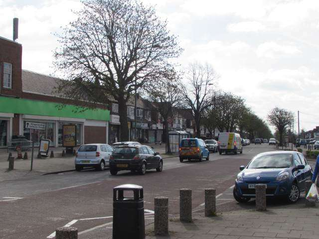 Commercial Property for rent in Hawthorn Road, Kingstanding , Birmingham