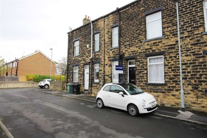 2 Bedrooms Terraced House for sale in Nora Road, Bramley, LS13
