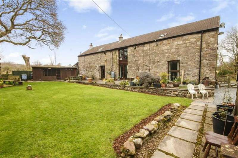 5 Bedrooms Property for sale in Banwen