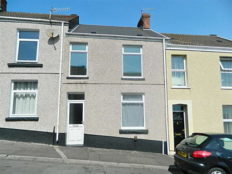 3 Bedrooms Terraced House for sale in Campbell Street, Mount Pleasant