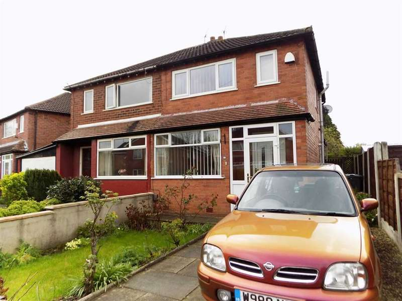 2 Bedrooms Property for sale in Furnival Road, Manchester