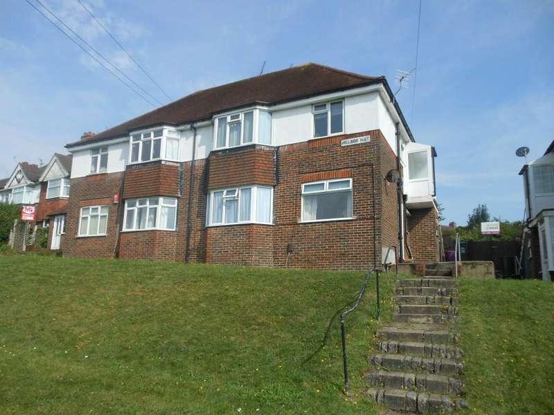 3 Bedrooms Flat for rent in Hillside Way, Bevendean, Brighton