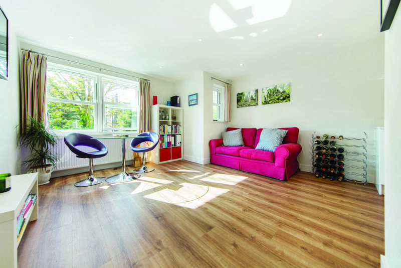 1 Bedroom Flat for sale in Pathfield Road, SW16
