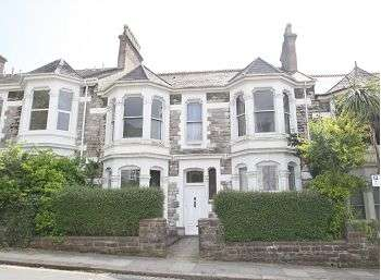 5 Bedrooms Terraced House for sale in St Lawrence Road, Mutley