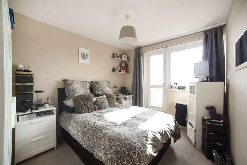 2 Bedrooms Flat for sale in Drake Court, Scotts Road, Shepherd's Bush