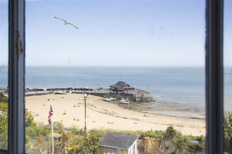 4 Bedrooms Town House for sale in Albion Street, Broadstairs