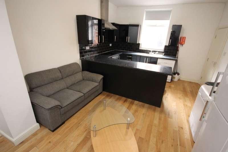 7 Bedrooms Terraced Bungalow for rent in Delph Mount, Leeds, LS6