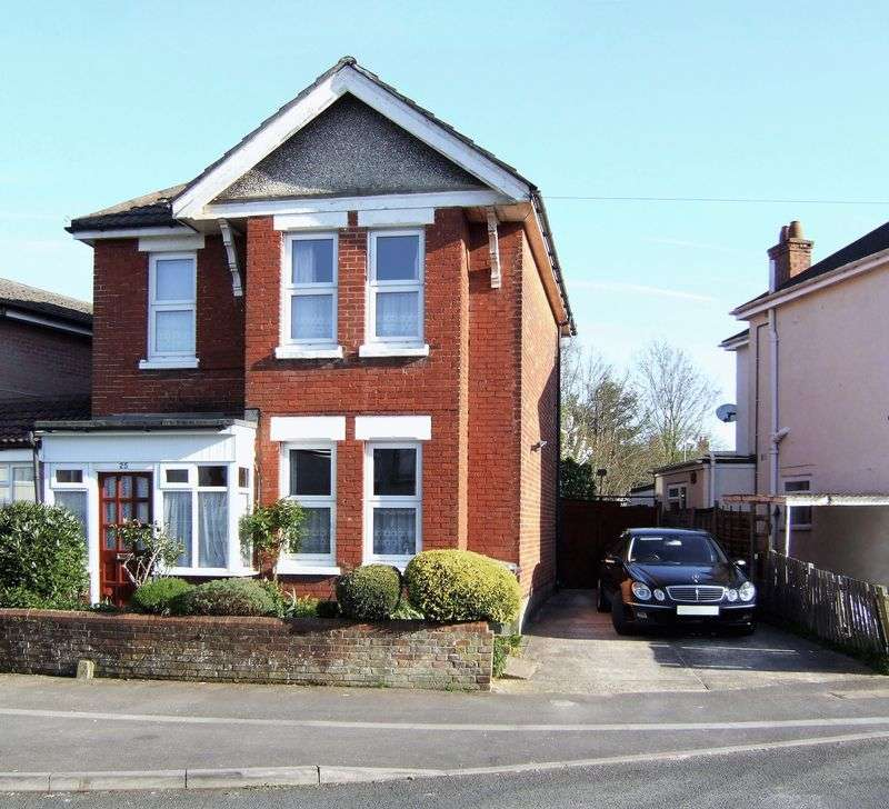 4 Bedrooms House for sale in Naseby Road