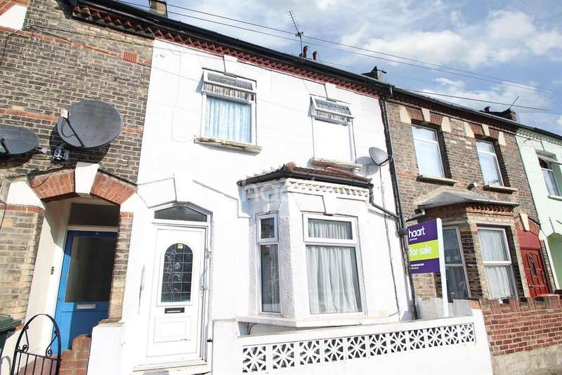 4 Bedrooms Terraced House for sale in Louise Road, London, E15
