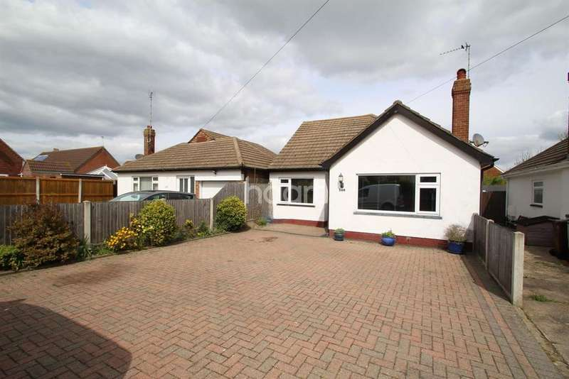 2 Bedrooms Semi Detached House for sale in Clacton-on-sea