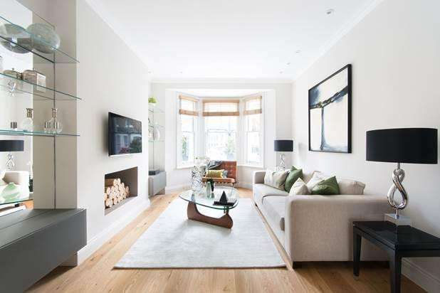 5 Bedrooms House for sale in Sirdar Road, London, W11