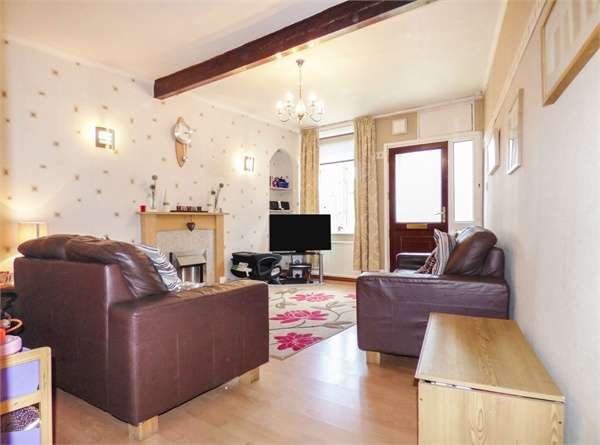 3 Bedrooms Cottage House for sale in The Holme, Hawes, North Yorkshire
