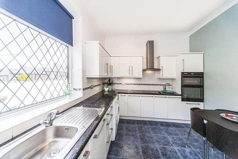 2 Bedrooms Property for sale in Guisborough Street, High Barnes, Sunderland, SR4