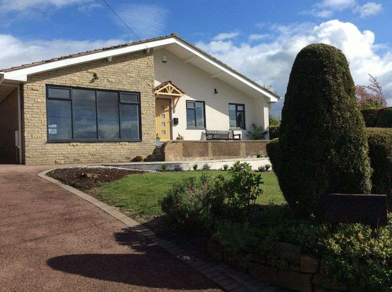 3 Bedrooms Detached Bungalow for sale in Hickleton Road, Barnburgh