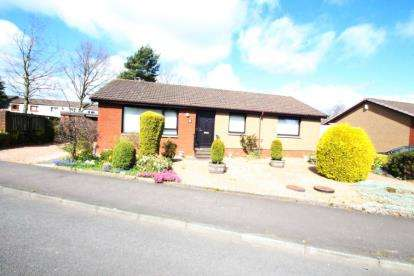 3 Bedrooms Bungalow for sale in Lovat Road, Glenrothes