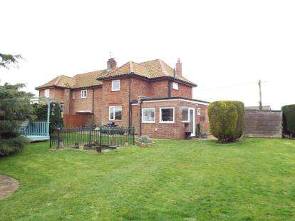 3 Bedrooms Semi Detached House for sale in Docking, King's Lynn, Norfolk