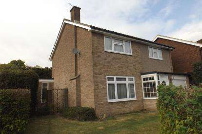 3 Bedrooms Detached House for sale in Chigwell, Essex