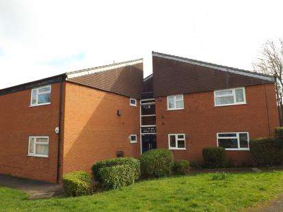 1 Bedroom Flat for sale in Willow Road, West Bridgford, Nottingham