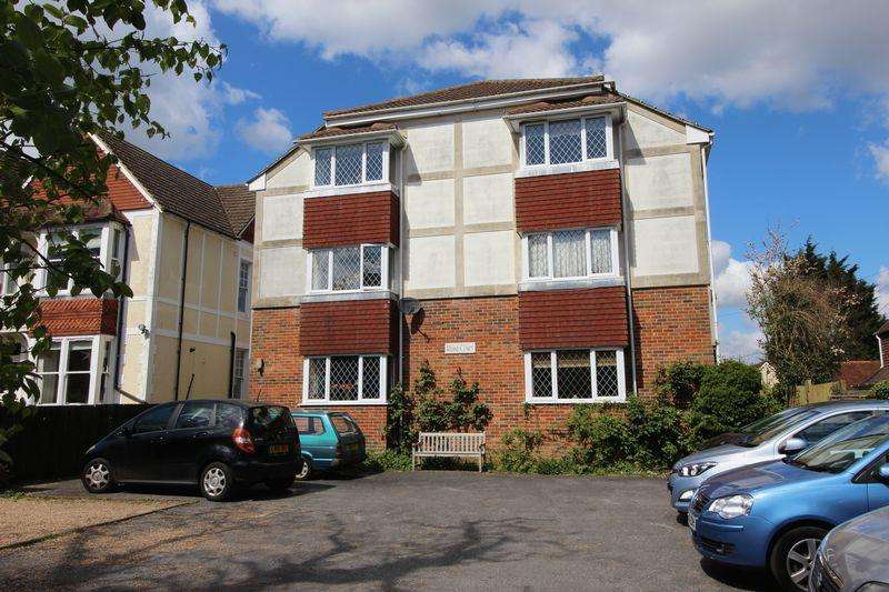 1 Bedroom Apartment Flat for sale in Rose Court, North Bank, Hassocks