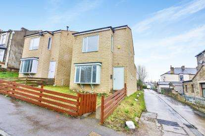 2 Bedrooms Detached House for sale in Rosehill Road, Burnley, Lancashire
