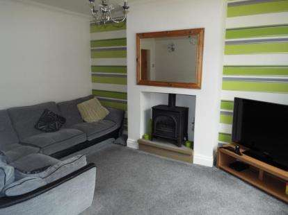 3 Bedrooms Terraced House for sale in Sefton Street, Colne, Lancashire, BB8
