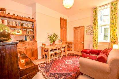 2 Bedrooms Flat for sale in Lonsdale Terrace, Jesmond, Newcastle Upon Tyne, Tyne and Wear, NE2