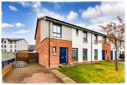 4 Bedrooms End Of Terrace House for sale in Logan Gardens, Glasgow