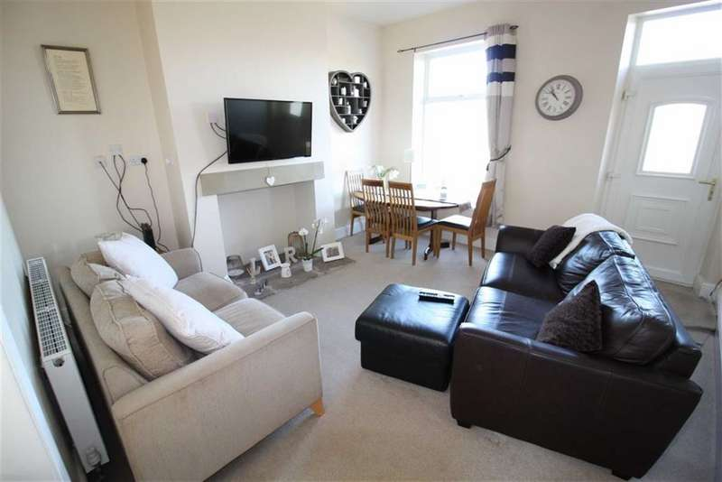 3 Bedrooms Property for sale in Park Road West, Crosland Moor, Huddersfield