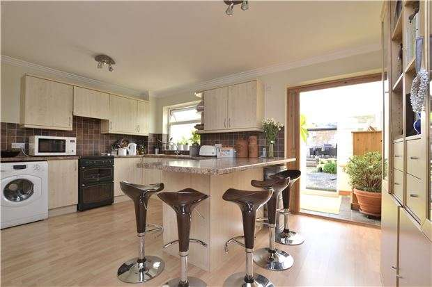 3 Bedrooms End Of Terrace House for sale in Marsden Road, BATH, Somerset, BA2 2LQ