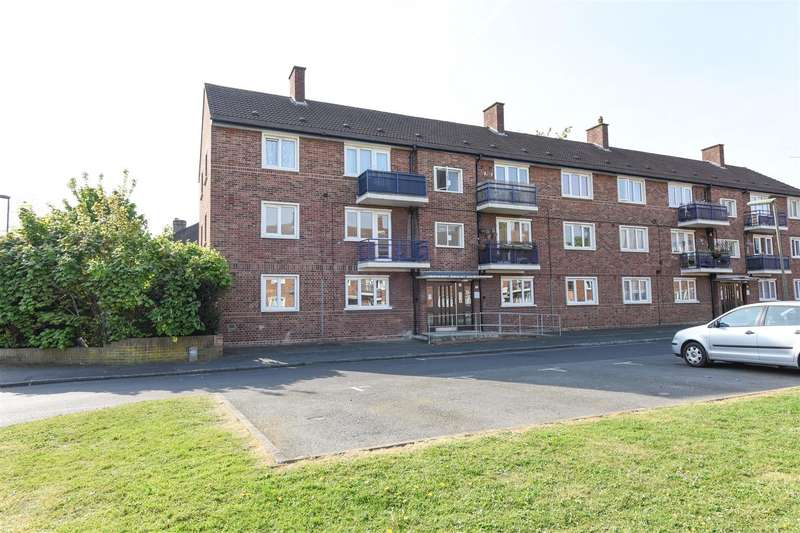 2 Bedrooms House for sale in Cottimore Lane, Walton-On-Thames